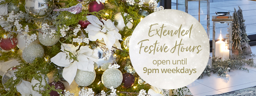 Festive Opening Hours – 820×312